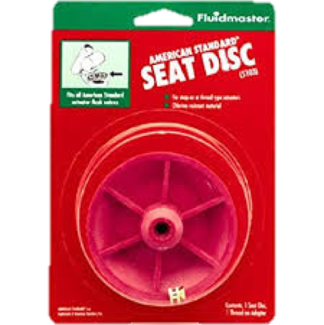 seat disk toilet flapper